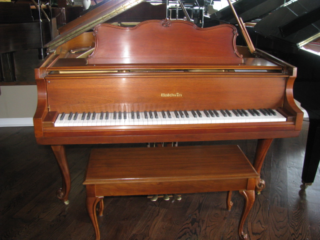 Baldwin-Designer-226-R-Grand-Piano