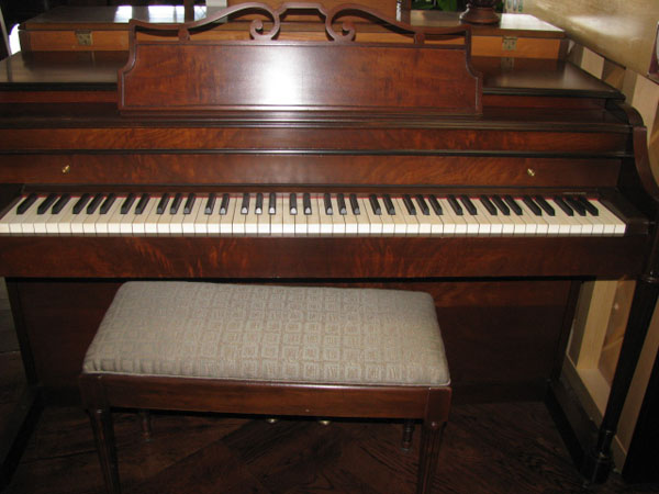 Baldwin-acrosonic-spinet