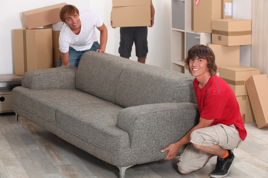 Piano Moving Myths and Facts