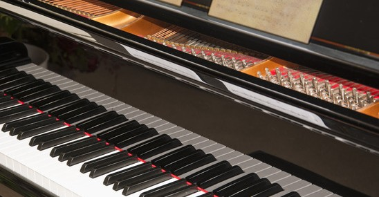 Buying used pianos in memphis tennessee coltharp piano for Yamaha dealers in memphis tn