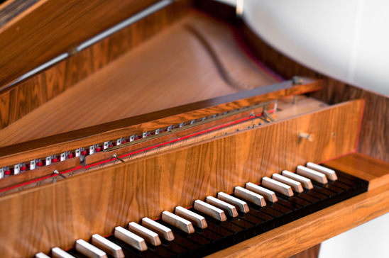 Spinet Piano – Should You Restore?