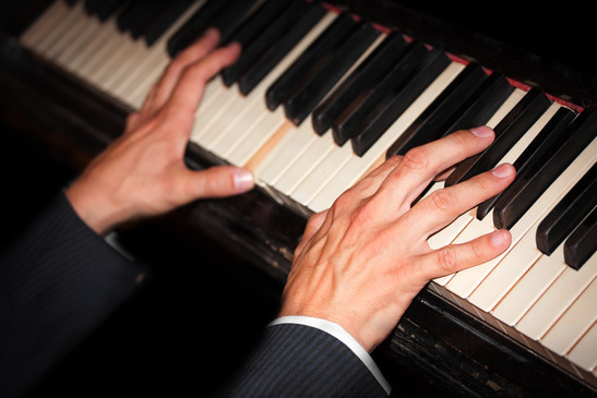Safely Restoring Ivory Piano Keys