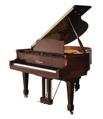 10 Tips For Buying An Acoustic Piano