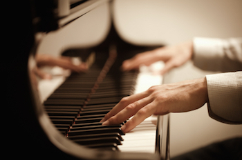 Proper Piano Tuning Is More Than Listening To The Sound