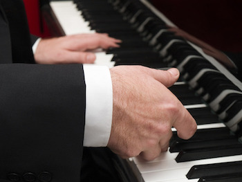Piano Problems? You May Need Properly Bushed Keys