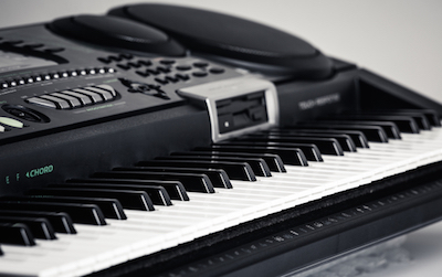 The Difference Between High End and Low End Digital Pianos