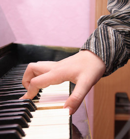 How Do You Feel About Playing The Piano?
