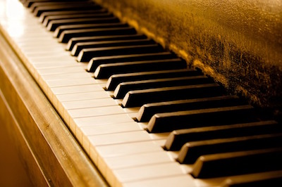 Adjusting The Pedals During Piano Tuning