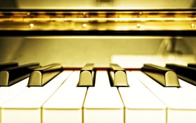 Piano Key Leveling