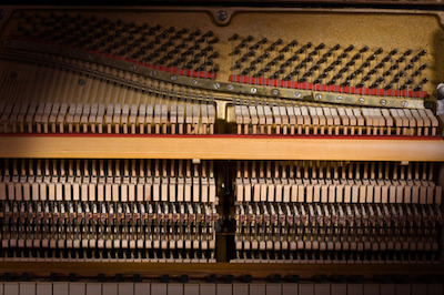 Does A Cracked Soundboard Ruin A Piano?
