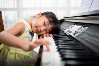 Why Buy A Digital Piano?