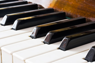 What Is A Piano Gray Market?