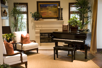 Piano Acoustics: Setting Up Your Room For Sound