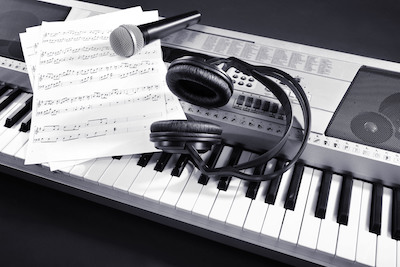 10 Reasons To Choose A Digital Piano