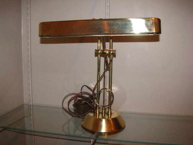 Piano Lamp - 5