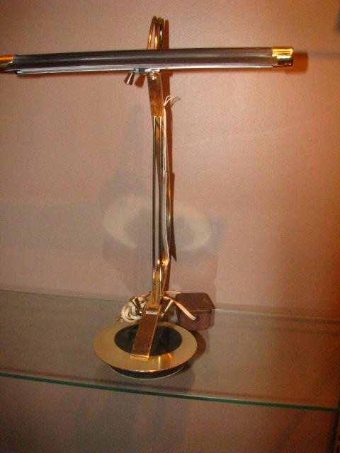Piano Lamp - 6