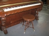 Gabler Upright 007