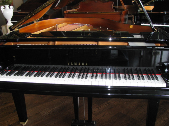 Dealer-Display-Yamaha-GC1-Grand-Piano