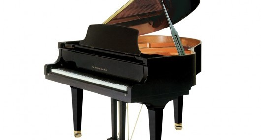 12 Fun Facts About Pianos