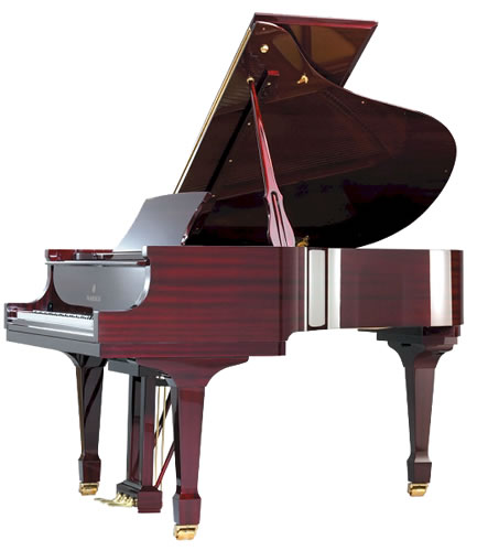 Pramberger Piano Grand JP179I