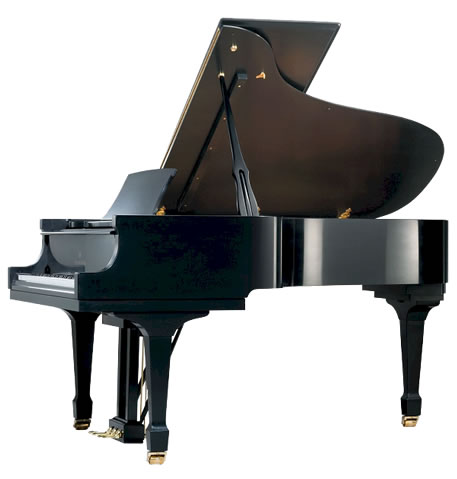 Pramberger Piano Grand JP208B