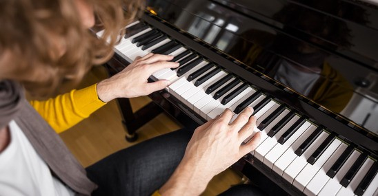 6 Tips for Adults Pursuing Piano Lessons
