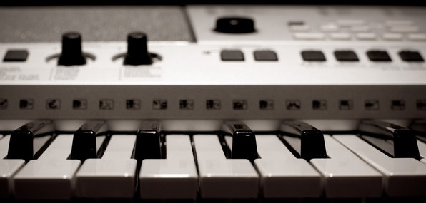 What Is An Electric Piano?