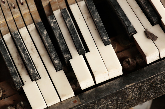 What Does Piano Restoration Really Mean?