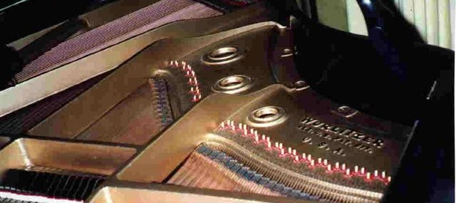 Piano Restoration, Rebuilding and Reconditioning: Know What You Are Getting
