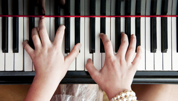 Does Wood Matter When Selecting A Piano?