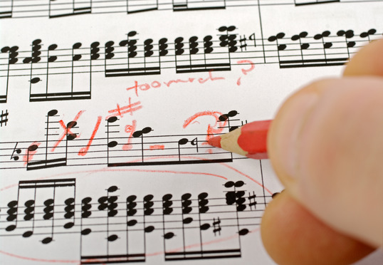 Tips For Composing Piano Music