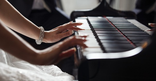 Can Your Love Of Piano Turn Into A Career?