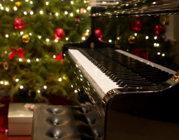 Why A Piano Bench Matters To Your Piano Playing