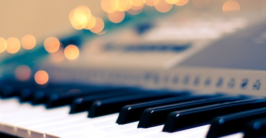 The Ultimate Guide To Digital Pianos