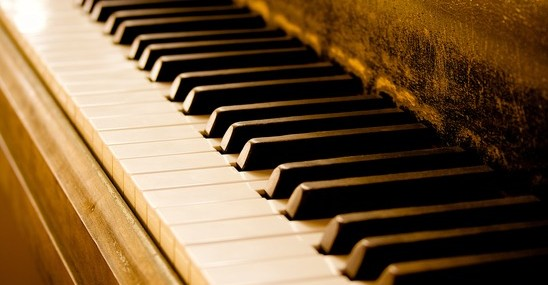 Piano Restoration: What If My Piano Has Ivory Keys?