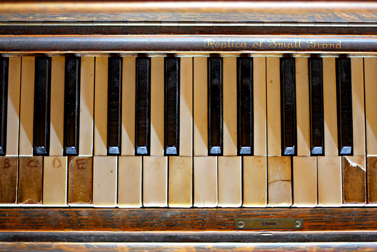 Piano Restoration Is It A Do It Yourself Project?