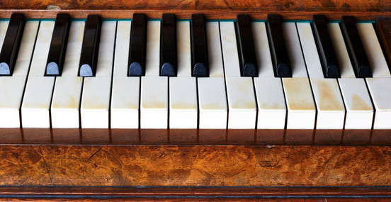 Restoring Your Vintage Piano: Where To Start