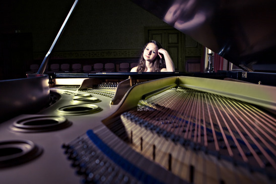 The 3 Rs of Piano Restoration