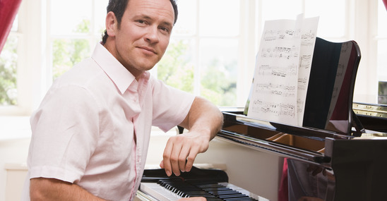 How To Become A Better Piano Player