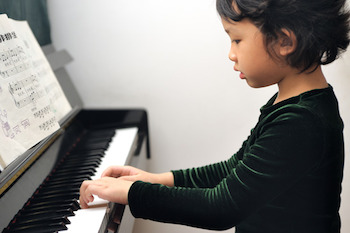 Piano Playing … A Lifetime Commitment