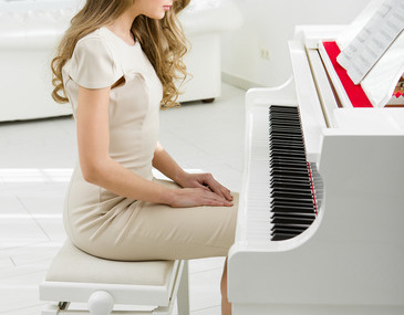 What You Should Know About Piano Benches
