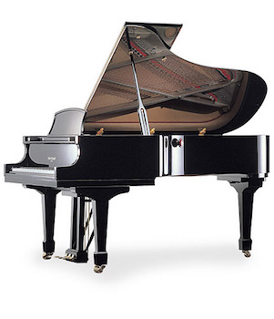 Why Are Grand Pianos Better Than Uprights?