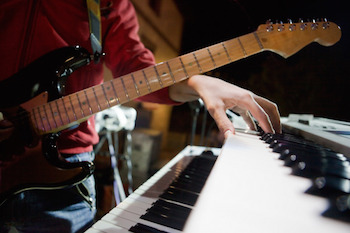 Why Piano Is The Best First Instrument To Play