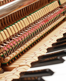 My Piano's Soundboard Is Cracked … Now What?