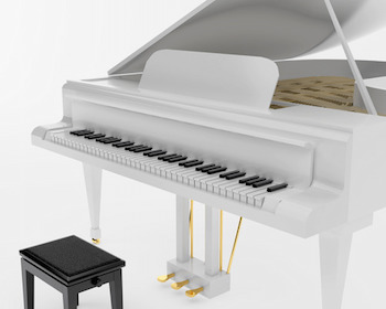 Should You Replace Your Piano Bench?