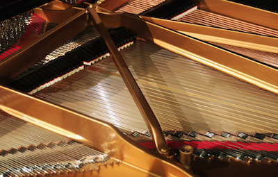 Buying A Used Steinway Piano