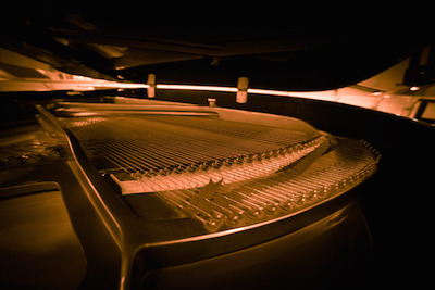 How Humidity Affects Your Piano