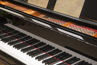 How To Shop For A Pre-Owned Piano