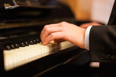 Understanding A Piano's Touchweight