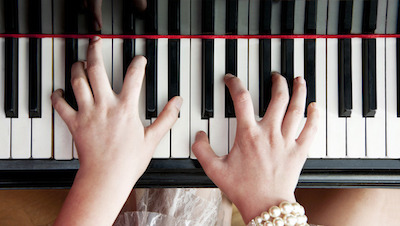 What Makes The Piano Different?